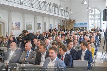 Esterhazy Nachhaltigkeitsbericht 2016-2019 - Orangerie Eisenstadt - Mi 22.05.2019 - 214