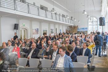 Esterhazy Nachhaltigkeitsbericht 2016-2019 - Orangerie Eisenstadt - Mi 22.05.2019 - 215
