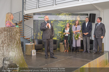 Esterhazy Nachhaltigkeitsbericht 2016-2019 - Orangerie Eisenstadt - Mi 22.05.2019 - 222