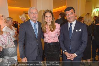 Gesund & Fit Award - Palais Niederösterreich - Mi 22.05.2019 - Walter KLEPETKO, Bob DJAVAN, Sarah WIENER1