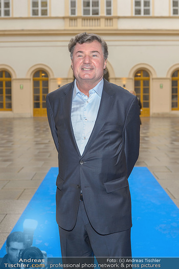 Gesund & Fit Award - Palais Niederösterreich - Mi 22.05.2019 - Andreas SALCHER7