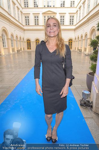 Gesund & Fit Award - Palais Niederösterreich - Mi 22.05.2019 - Nicole WESNER10