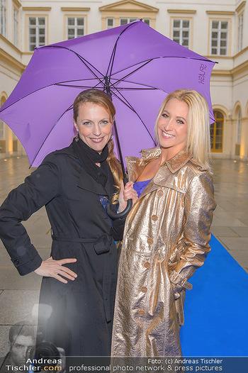Gesund & Fit Award - Palais Niederösterreich - Mi 22.05.2019 - Kathi MENZINGER, Natalie ALISON17
