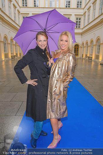 Gesund & Fit Award - Palais Niederösterreich - Mi 22.05.2019 - Kathi MENZINGER, Natalie ALISON18
