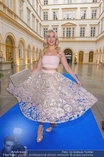 Gesund & Fit Award - Palais Niederösterreich - Mi 22.05.2019 - Silvia SCHNEIDER25