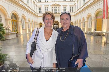 Gesund & Fit Award - Palais Niederösterreich - Mi 22.05.2019 - Martina LÖWE, Doris KIEFHABER35