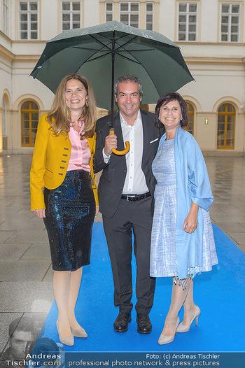 Gesund & Fit Award - Palais Niederösterreich - Mi 22.05.2019 - Sarah WIENER, Robert LETZ, Marion FINGER43