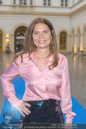 Gesund & Fit Award - Palais Niederösterreich - Mi 22.05.2019 - Sarah WIENER (Portrait)45