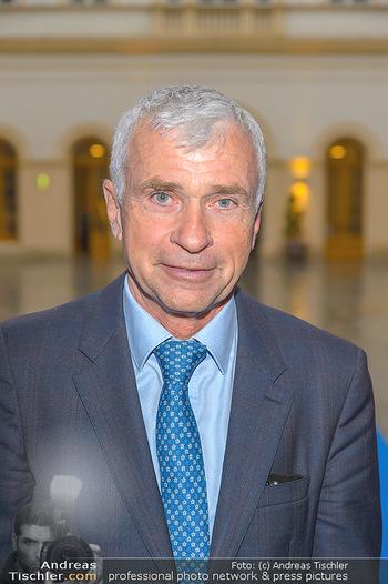 Gesund & Fit Award - Palais Niederösterreich - Mi 22.05.2019 - Walter KLEPETKO (Portrait)56