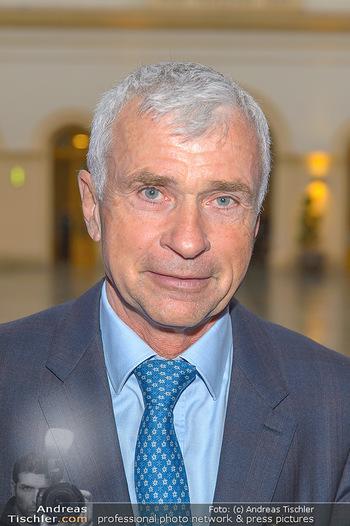 Gesund & Fit Award - Palais Niederösterreich - Mi 22.05.2019 - Walter KLEPETKO (Portrait)57