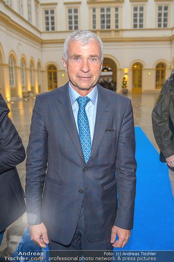 Gesund & Fit Award - Palais Niederösterreich - Mi 22.05.2019 - Walter KLEPETKO58