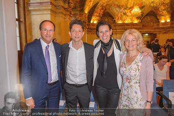 Gesund & Fit Award - Palais Niederösterreich - Mi 22.05.2019 - 78