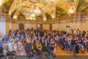 Gesund & Fit Award - Palais Niederösterreich - Mi 22.05.2019 - Publikum, Festsaal79