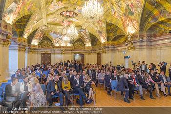 Gesund & Fit Award - Palais Niederösterreich - Mi 22.05.2019 - Publikum, Festsaal80