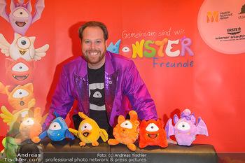 Monsterfreunde Konzert - Stadthalle, Wien - Do 23.05.2019 - Michael WAGENTHALER3