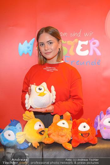 Monsterfreunde Konzert - Stadthalle, Wien - Do 23.05.2019 - MATHEA5