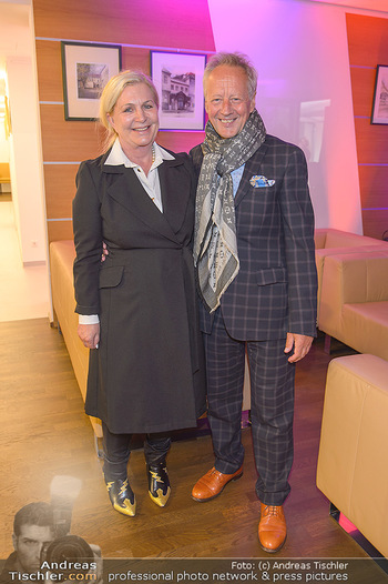 Friends of Society Fest - Vienna Medical Center - Do 23.05.2019 - Gertrud TRAUCHHAMMER, Wolfgang THALER32