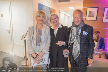 Friends of Society Fest - Vienna Medical Center - Do 23.05.2019 - Helene KARMASIN, Gertrud TAUCHHAMMER, Wolfgang THALER108