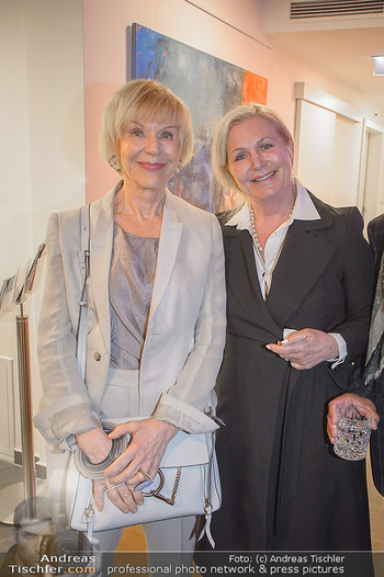 Friends of Society Fest - Vienna Medical Center - Do 23.05.2019 - Helene KARMASIN, Gertrud TAUCHHAMMER109