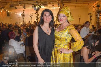 Schmuckstars Award Gala - Hotel Andaz am Belvedere Wien - Do 23.05.2019 - Andrea BUDAY, Zoryana KUSHPLER3