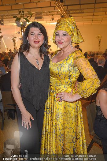 Schmuckstars Award Gala - Hotel Andaz am Belvedere Wien - Do 23.05.2019 - Andrea BUDAY, Zoryana KUSHPLER4