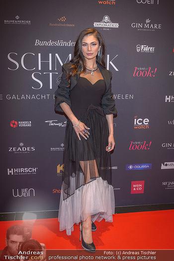 Schmuckstars Award Gala - Hotel Andaz am Belvedere Wien - Do 23.05.2019 - 12