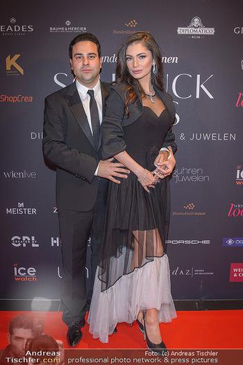 Schmuckstars Award Gala - Hotel Andaz am Belvedere Wien - Do 23.05.2019 - 13
