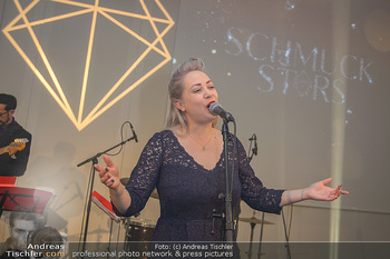 Schmuckstars Award Gala - Hotel Andaz am Belvedere Wien - Do 23.05.2019 - 19