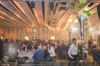 Schmuckstars Award Gala - Hotel Andaz am Belvedere Wien - Do 23.05.2019 - 21