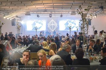 Schmuckstars Award Gala - Hotel Andaz am Belvedere Wien - Do 23.05.2019 - 25