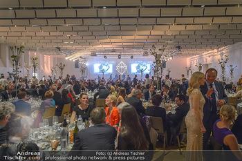 Schmuckstars Award Gala - Hotel Andaz am Belvedere Wien - Do 23.05.2019 - 26
