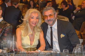 Schmuckstars Award Gala - Hotel Andaz am Belvedere Wien - Do 23.05.2019 - Elisabeth HIMMER-HIRNIGEL, Maurizio John MALOBERTI29