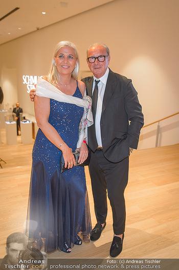 Schmuckstars Award Gala - Hotel Andaz am Belvedere Wien - Do 23.05.2019 - 30