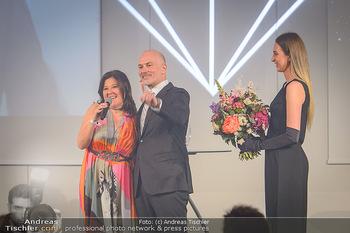 Schmuckstars Award Gala - Hotel Andaz am Belvedere Wien - Do 23.05.2019 - 39