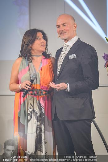Schmuckstars Award Gala - Hotel Andaz am Belvedere Wien - Do 23.05.2019 - 40
