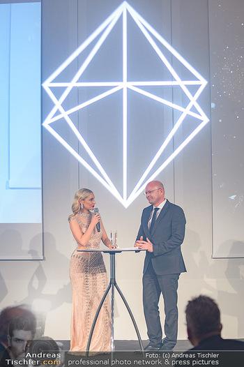 Schmuckstars Award Gala - Hotel Andaz am Belvedere Wien - Do 23.05.2019 - 52