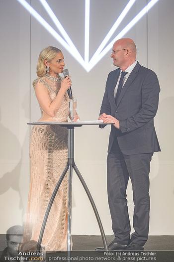 Schmuckstars Award Gala - Hotel Andaz am Belvedere Wien - Do 23.05.2019 - 53