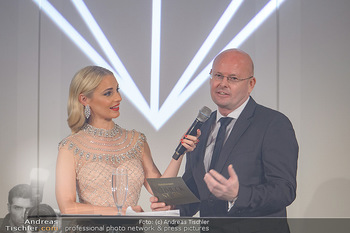 Schmuckstars Award Gala - Hotel Andaz am Belvedere Wien - Do 23.05.2019 - 56