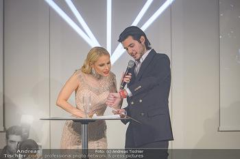 Schmuckstars Award Gala - Hotel Andaz am Belvedere Wien - Do 23.05.2019 - 68