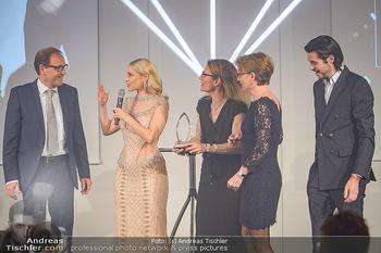 Schmuckstars Award Gala - Hotel Andaz am Belvedere Wien - Do 23.05.2019 - 69