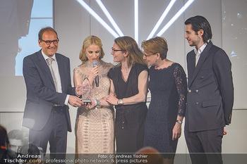 Schmuckstars Award Gala - Hotel Andaz am Belvedere Wien - Do 23.05.2019 - 76