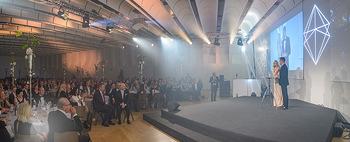Schmuckstars Award Gala - Hotel Andaz am Belvedere Wien - Do 23.05.2019 - 101