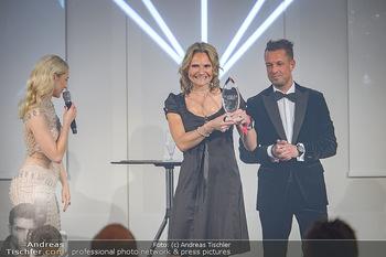 Schmuckstars Award Gala - Hotel Andaz am Belvedere Wien - Do 23.05.2019 - 108