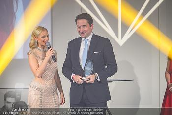 Schmuckstars Award Gala - Hotel Andaz am Belvedere Wien - Do 23.05.2019 - 114