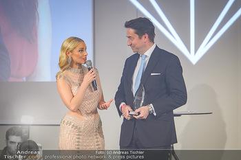 Schmuckstars Award Gala - Hotel Andaz am Belvedere Wien - Do 23.05.2019 - 115
