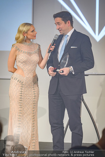 Schmuckstars Award Gala - Hotel Andaz am Belvedere Wien - Do 23.05.2019 - 116