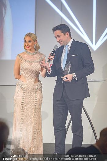 Schmuckstars Award Gala - Hotel Andaz am Belvedere Wien - Do 23.05.2019 - 117