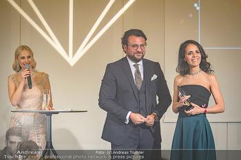 Schmuckstars Award Gala - Hotel Andaz am Belvedere Wien - Do 23.05.2019 - 122
