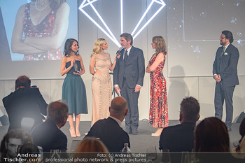Schmuckstars Award Gala - Hotel Andaz am Belvedere Wien - Do 23.05.2019 - 124