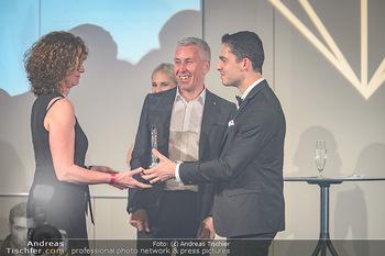 Schmuckstars Award Gala - Hotel Andaz am Belvedere Wien - Do 23.05.2019 - 127